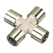 Cross Shape Connectors
