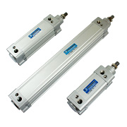 ISO15552 Profile Cylinders