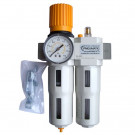 Air Treatment Unit FRL04 1/2″