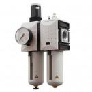 Air Treatment Unit KS2U-434 - 16bar