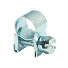 Hose clamp Jubilee Junior 7 - 9 mm