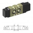 Pneumatic Valve NAMUR SNP3403
