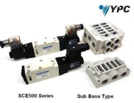 Directional Control Valves Explained