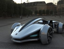 Compressed Air Cars – What Are They?