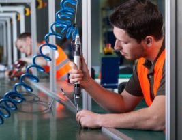 4 Factors to Consider When Selecting a Hose for Compressed Air System