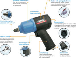 When to Use Pneumatic Hammer
