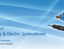 Sumake Industrial Screwdrivers