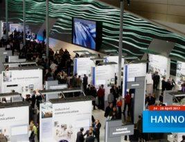 ComVac 2017 Exhibition