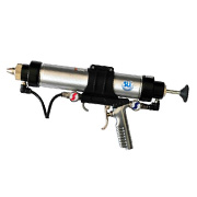 Pneumatic Caulking Guns