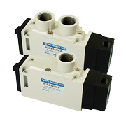 Pneumatic Valves from Economy SCEP Series