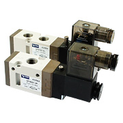 Solenoid Valves SF Series Flexible