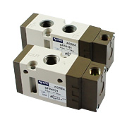 Pneumatic Valves Flexible Series