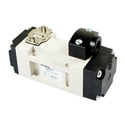 Pneumatic Valves ISO Series