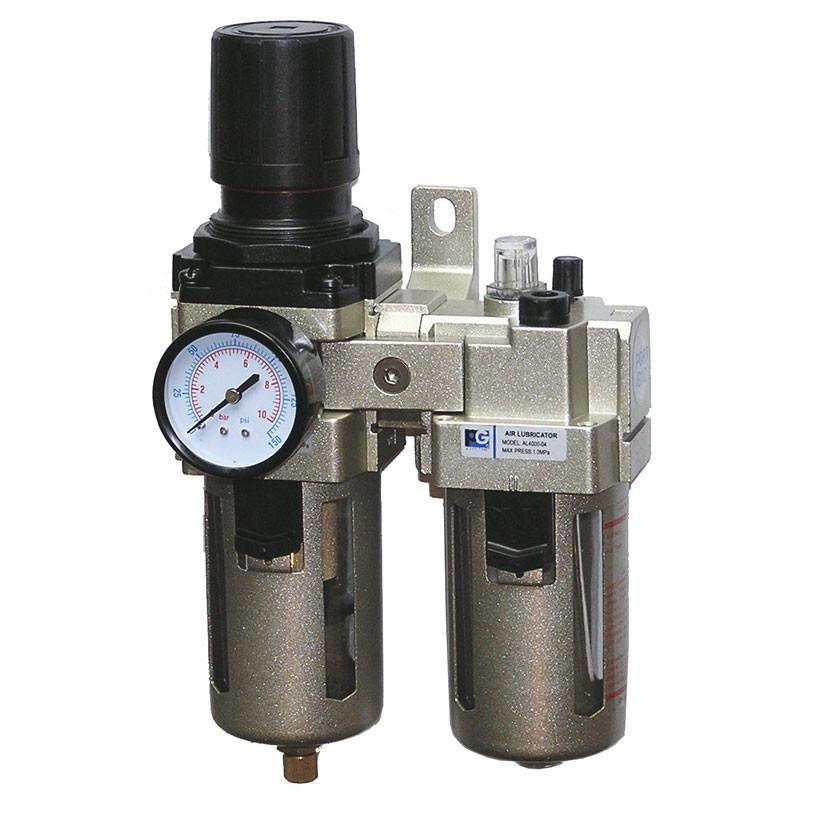 Air Treatment Unit AC4000