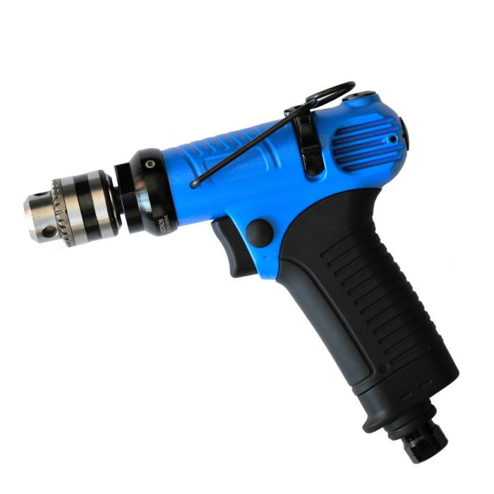 AIR DRILL ADDN 26 6MM aluminium