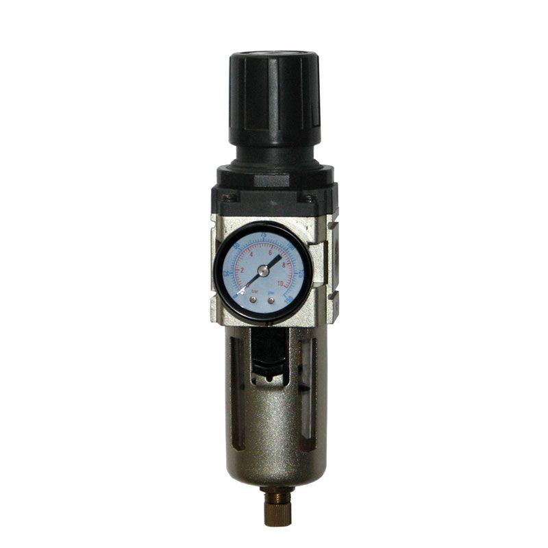 Filter Regulator Combination G1/2 - Most Popular