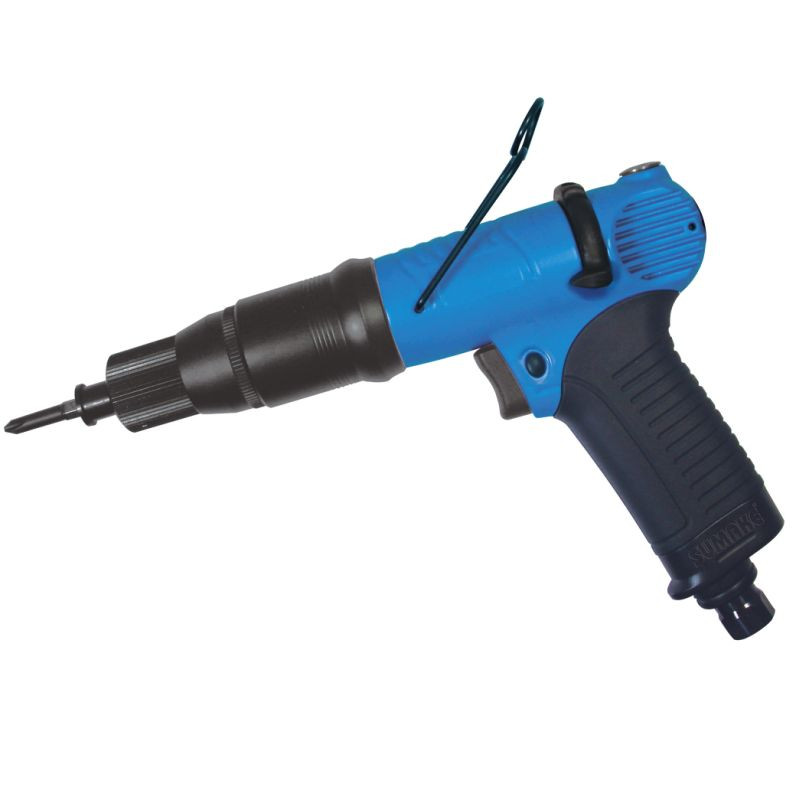 Air Screwdriver APP35 PUSH START-SHUT OFF