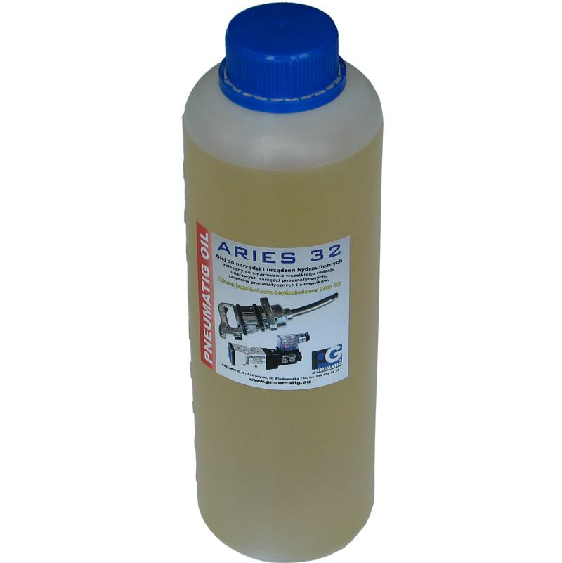 Chevron / Texaco oil for air tools - ARIES 32