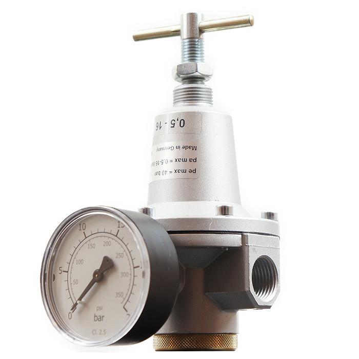 Pressure Reducer 1/2″