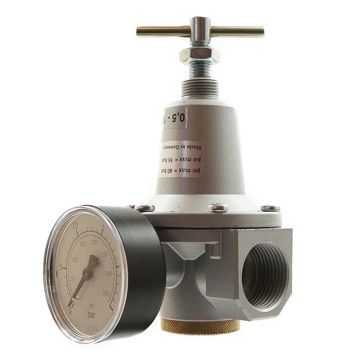 """Pressure Reducer 1"""" Kn-Dr35"""