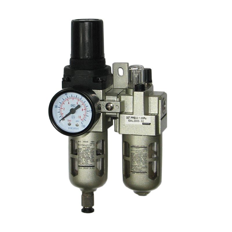 Air Treatment Unit 1/4″ AC2010