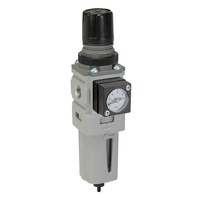 Filter Regulator 1/4″ P31EB