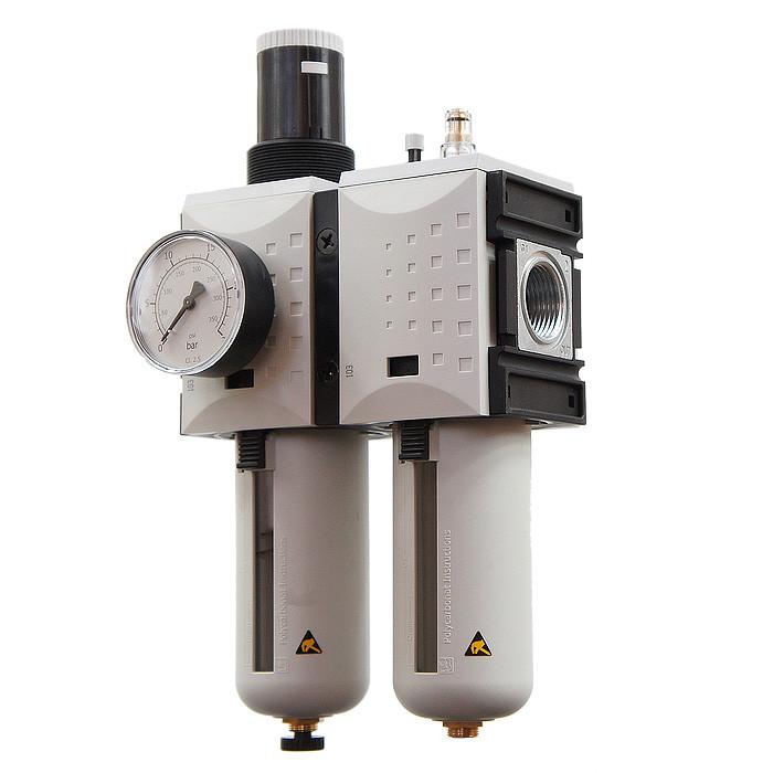 Air Treatment Unit KS2U-41/16bar