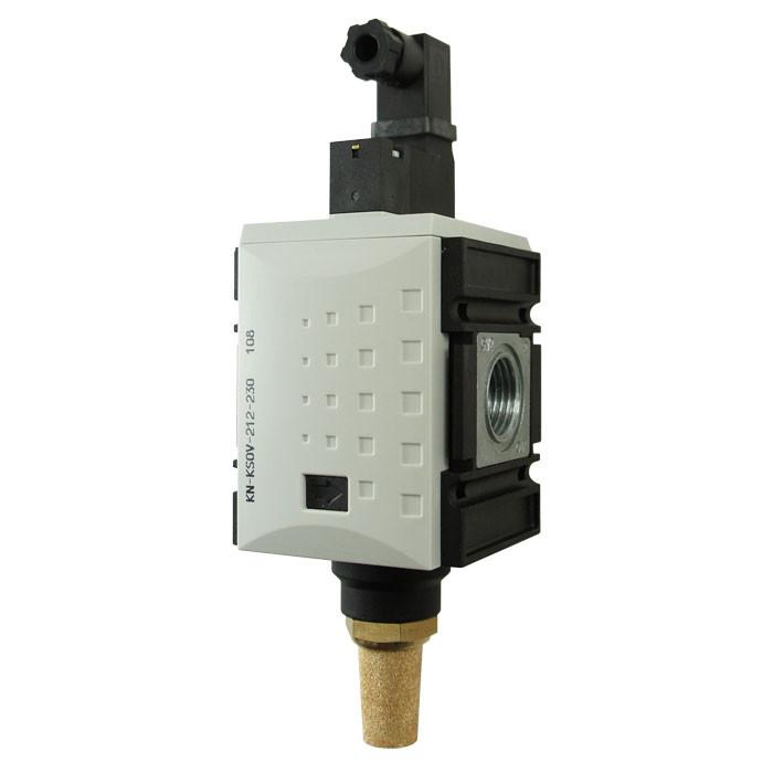 Control valve 3/2
