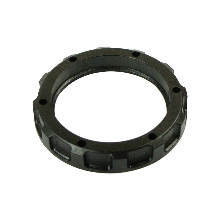 "Clamping nut KN 1/4"" i 3/8"""