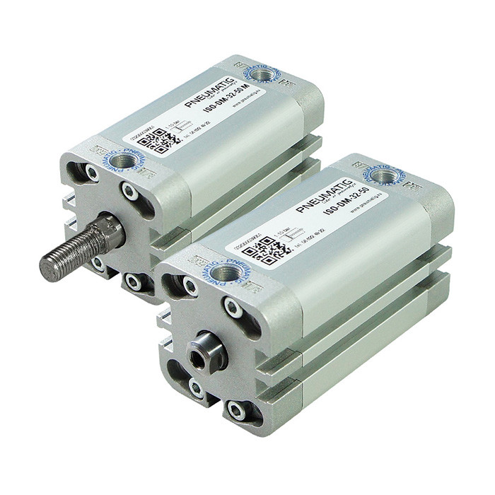 ISO 21287 Air Cylinder Configurator