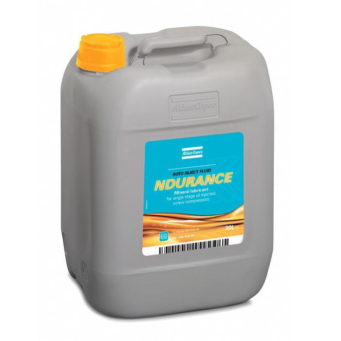 Oil For Screw Compressors Rif Ndurance E Pneumatic Store