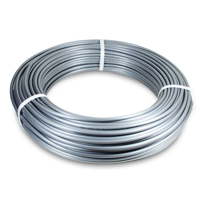 Przewód poliuretanowy LONGLIFE™ 8 x 6 Szary