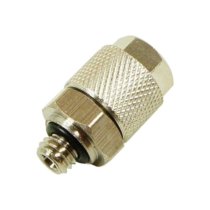 Push-on Fitting ø 6mm RPCS-06-M5