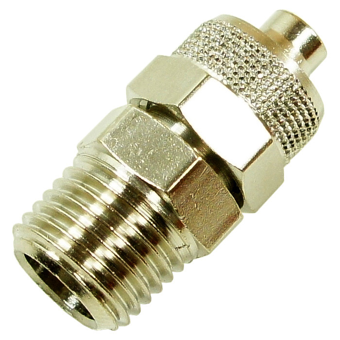 Push-on Fitting ø 8mm RPCS-08-1/4""