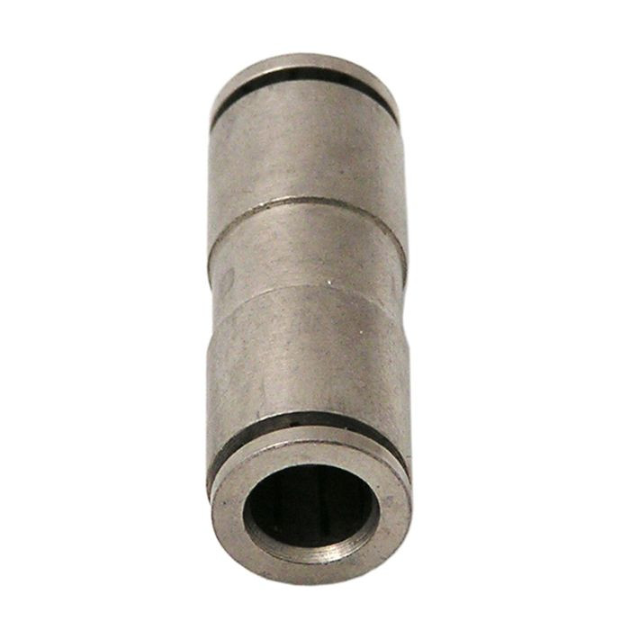 Push-in equal fitting 6mm