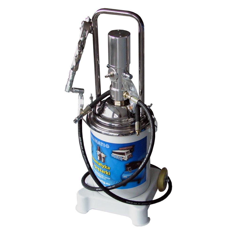 Grease pump RA-68220
