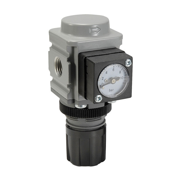 Pressure Regulator P31RB - 1/4″