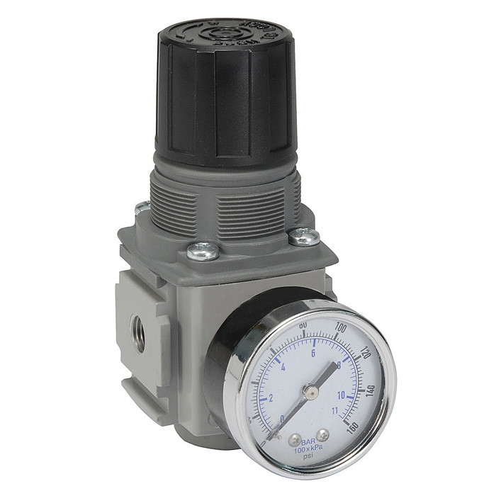 Pressure Regulator P32RB - 1/4″