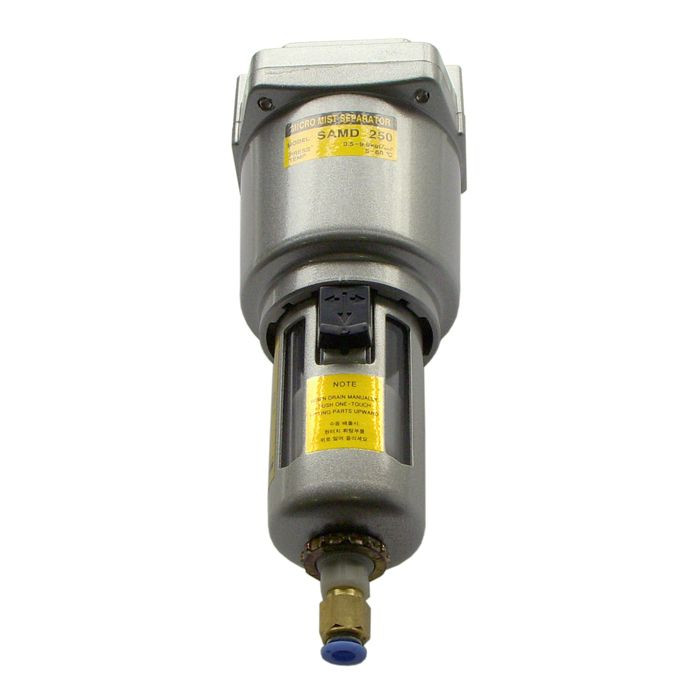 """AGD-SAMD250 Filtr 1/4"""""""