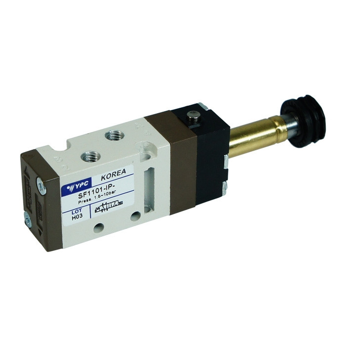 Flexible Solenoid Valve SF1101