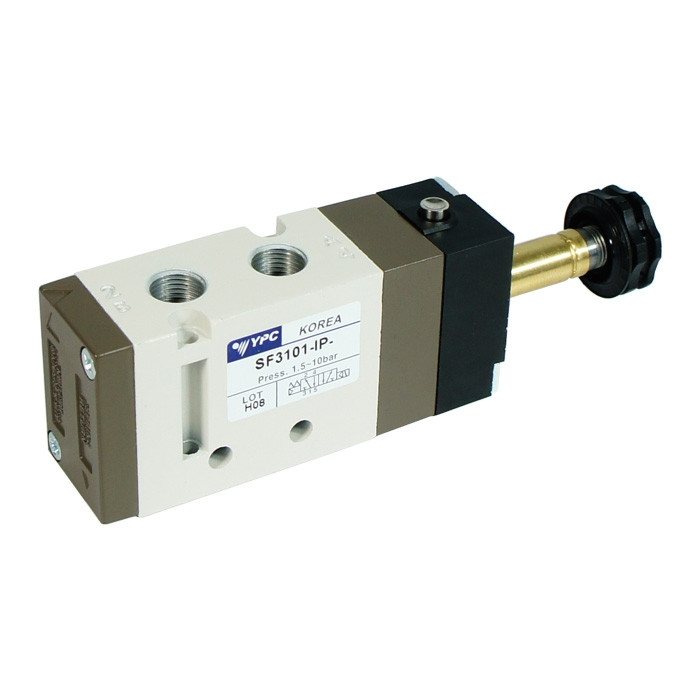 Flexible Solenoid Valve SF3101-IP