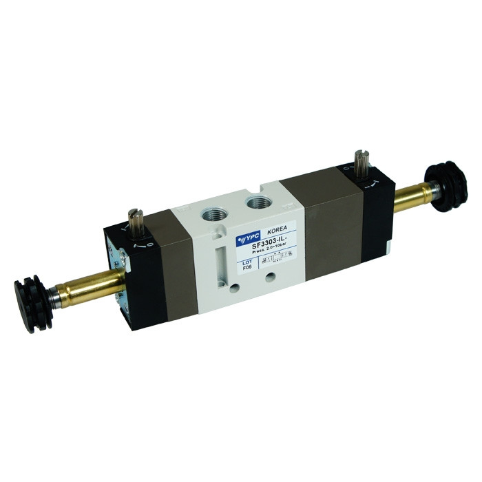 Flexible Solenoid Valve SF3303-IL