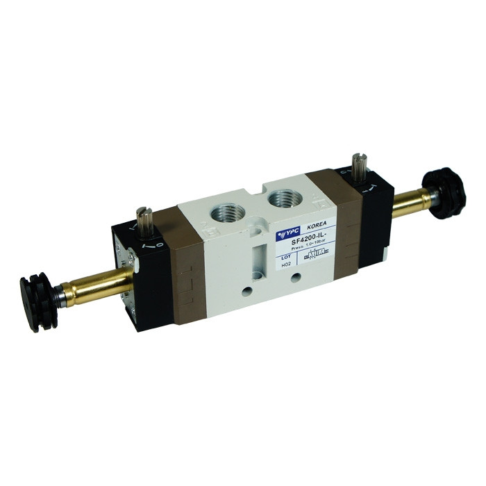 Flexible Solenoid Valve SF4200-IL