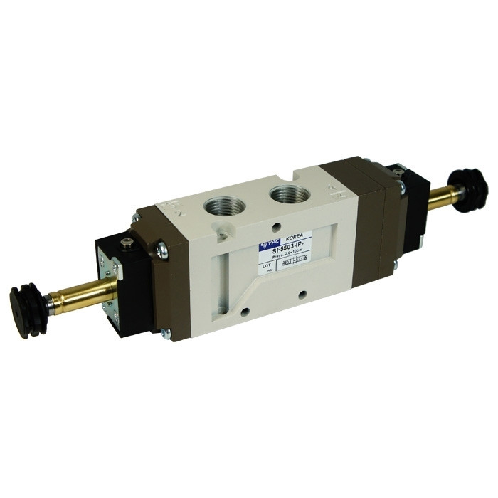 Flexible Solenoid Valve SF5503-IP