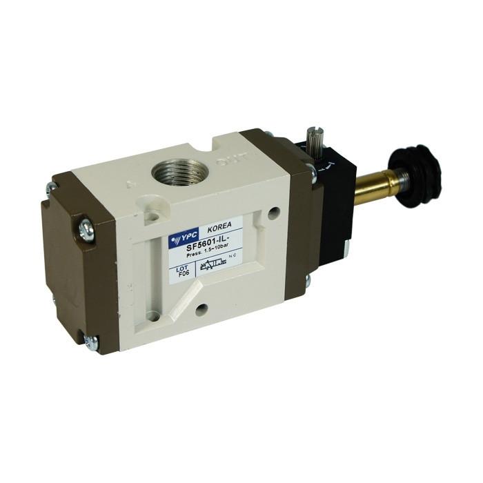 Solenoid valve 3/2 NC - SF5601-IL