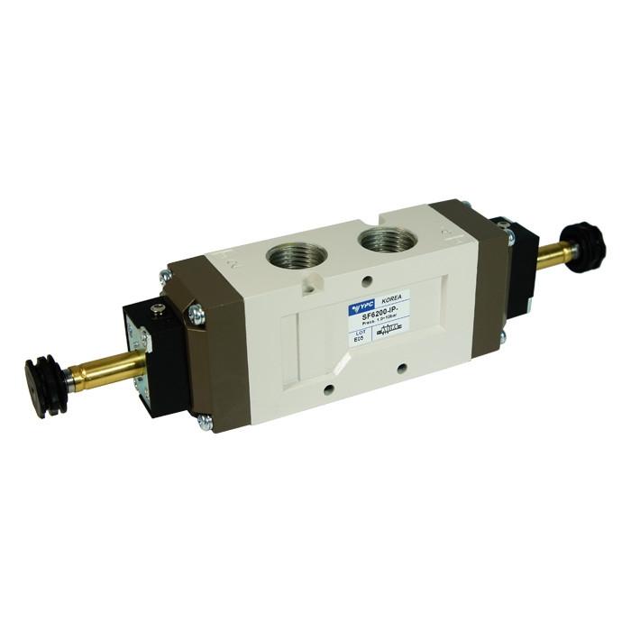 Elektrozawór uniwersalny SF6200-IP