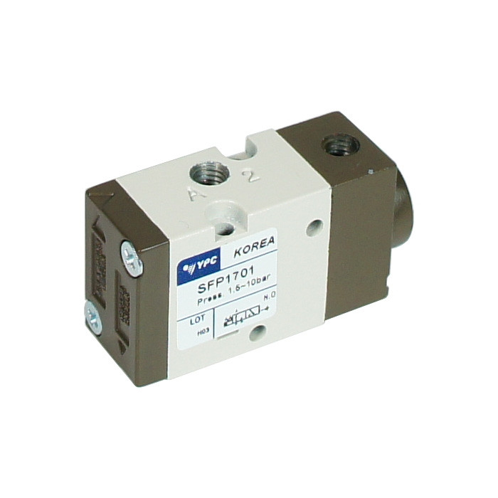 Flexible Pneumatic Valve SFP1701