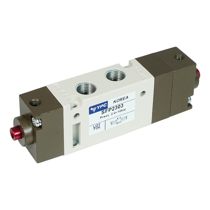 Flexible Pneumatic Valve SFP2303