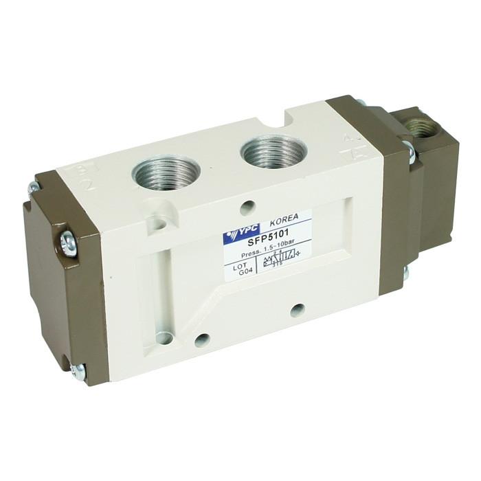 Universal pneumatic valve SFP5101