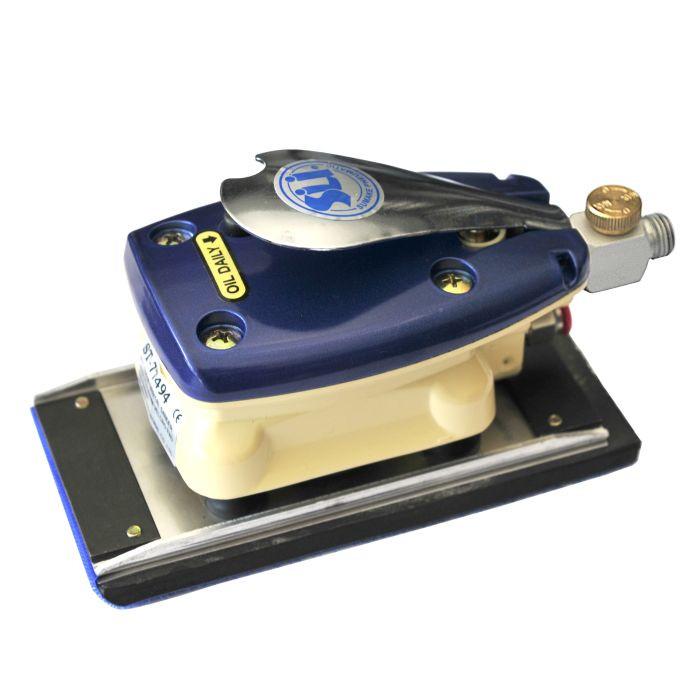 Szlifierka oscylacyjna ST-77494 z płaszczem wodnym
